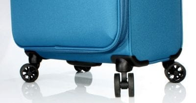 מזוודה קלת משקל Verage Lite Cross 91