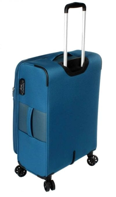 מזוודה קלת משקל Verage Lite Cross 90