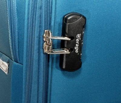 מזוודה קלת משקל Verage Lite Cross 88
