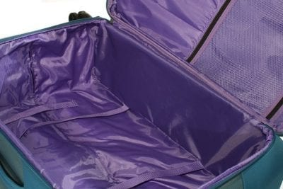 מזוודה קלת משקל Verage Lite Cross 51