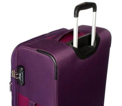 מזוודה קלת משקל Verage Lite Cross 40