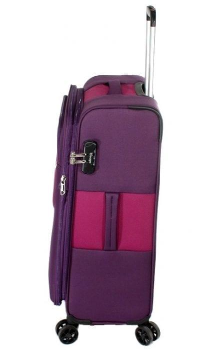 מזוודה קלת משקל Verage Lite Cross 58