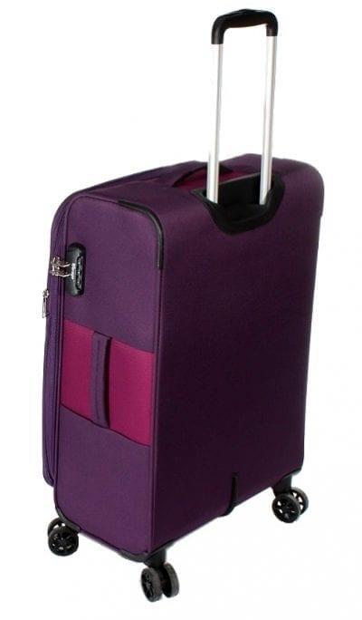 מזוודה קלת משקל Verage Lite Cross 42