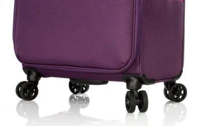 מזוודה קלת משקל Verage Lite Cross 35