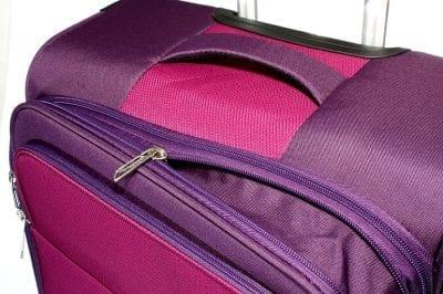 מזוודה קלת משקל Verage Lite Cross 45