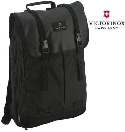 תיק גב למחשב סוויס ויקטורינוקס Victorinox Altmont Flapover 1