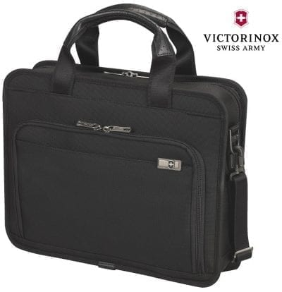 תיק מחשב יוקרתי ויקטורינוקס Victorinox Wainright 1