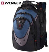 תיק גב סטודנטים סוויס וונגר Wenger Ibex 1