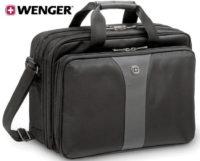 תיק עסקים למחשב סוויס וונגר Wenger Legacy 1