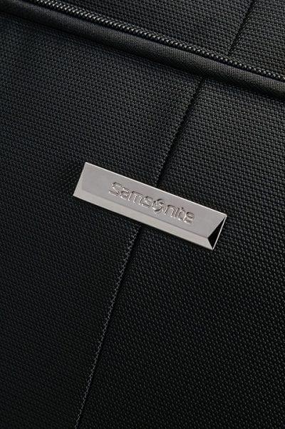 טרולי עסקים עם תא למחשב סמסונייט Samsonite XBR Mobile Office 13