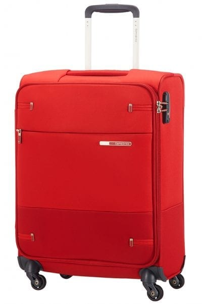 מזוודה קלה מבד Samsonite Base Boost 59