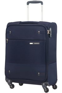 מזוודה קלה מבד Samsonite Base Boost 58