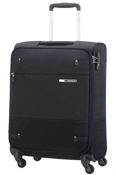 מזוודה קלה מבד Samsonite Base Boost 75