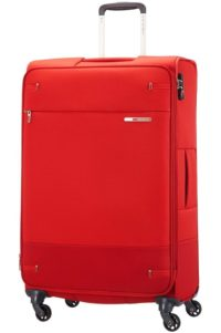 מזוודה קלה מבד Samsonite Base Boost 38