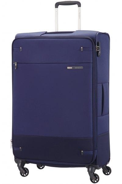 מזוודה קלה מבד Samsonite Base Boost 158