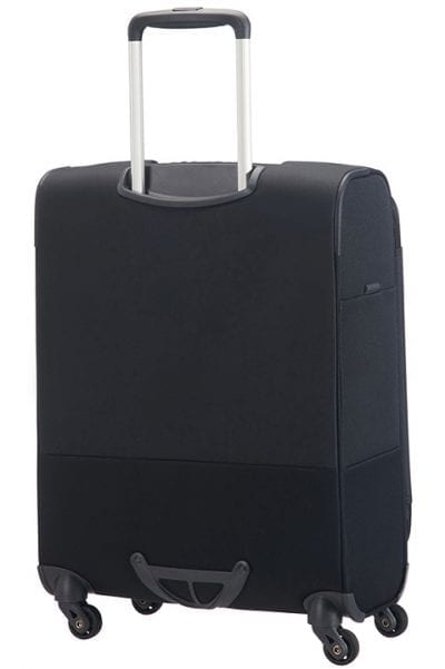 מזוודה קלה מבד Samsonite Base Boost 71
