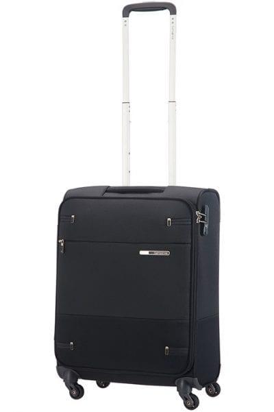 מזוודה קלה מבד Samsonite Base Boost 60