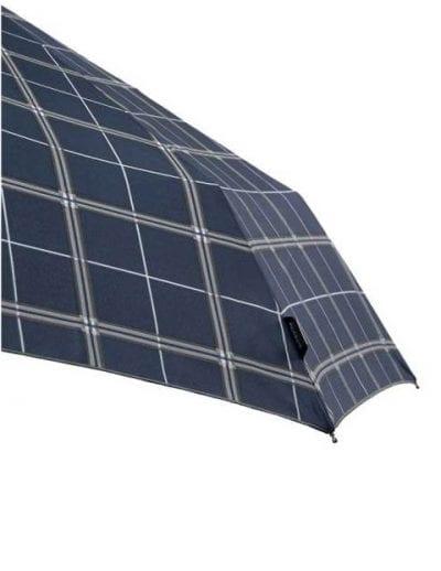 מטריה מתקפלת איכותית סמסונייט Samsonite Wood Classic 35