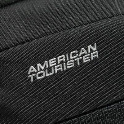 תיק גלגלים + גב למחשב American Tourister Road quest 18