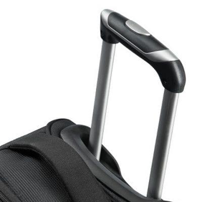 תיק גלגלים + גב למחשב American Tourister Road quest 17