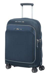 מזוודה משולבת בד וקשיחה סמסונייט Samsonite Fuze 68