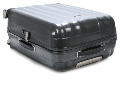 מזוודה קשיחה יוקרתית Samsonite Lite Cube 20