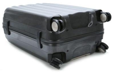 מזוודה קשיחה יוקרתית Samsonite Lite Cube 21