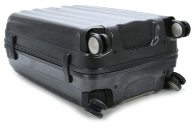 מזוודה קשיחה יוקרתית Samsonite Lite Cube 67