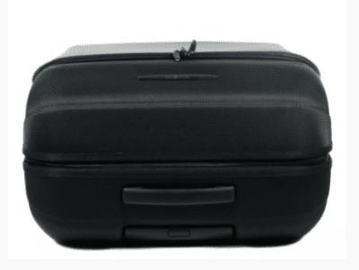 מזוודה משולבת בד וקשיחה סמסונייט Samsonite Fuze 41