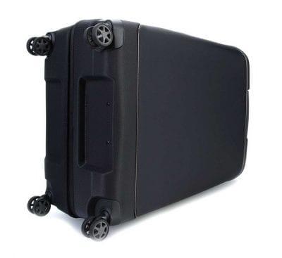 מזוודה משולבת בד וקשיחה סמסונייט Samsonite Fuze 40