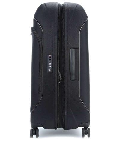 מזוודה משולבת בד וקשיחה סמסונייט Samsonite Fuze 36