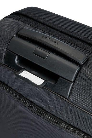 מזוודה משולבת בד וקשיחה סמסונייט Samsonite Fuze 44