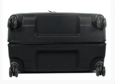 מזוודה משולבת בד וקשיחה סמסונייט Samsonite Fuze 42