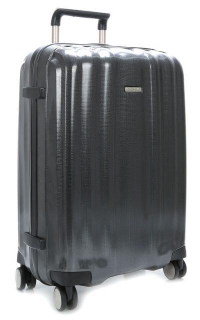 מזוודה קשיחה יוקרתית Samsonite Lite Cube 34