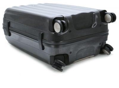 מזוודה קשיחה יוקרתית Samsonite Lite Cube 42