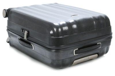מזוודה קשיחה יוקרתית Samsonite Lite Cube 43