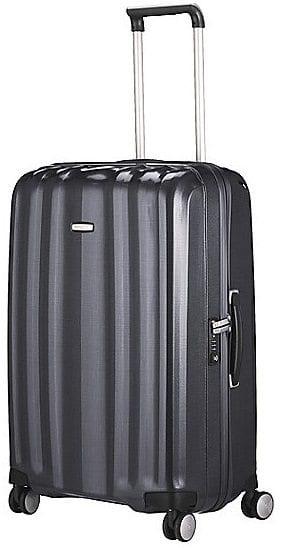 מזוודה קשיחה יוקרתית Samsonite Lite Cube 57