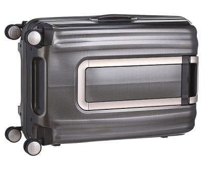 מזוודה קשיחה יוקרתית Samsonite Lite Cube 24