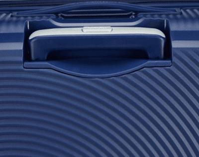 מזוודה קשיחה קלה American Tourister Soundbox 120