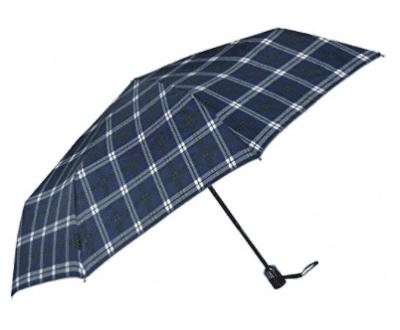 מטריה מתקפלת איכותית סמסונייט Samsonite Wood Classic 2