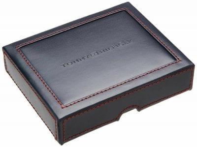 ארנק ספר קטן Tommy Hilfiger 4681 6