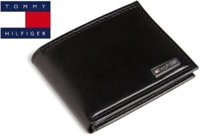 ארנק עור טומי הילפיגר Tommy Hilfiger 5061 26