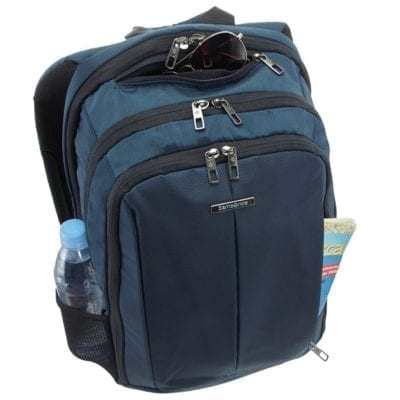 Samsonite Guardit תיק גב 15.6 11
