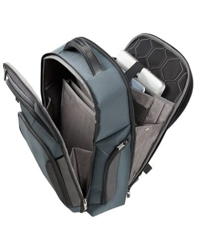 תיק גב עסקי למחשב סמסונייט Samsonite XBR 3V 4