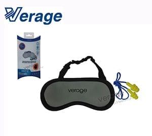 כיסוי עיניים לטיסות Verage Eye Mask 2