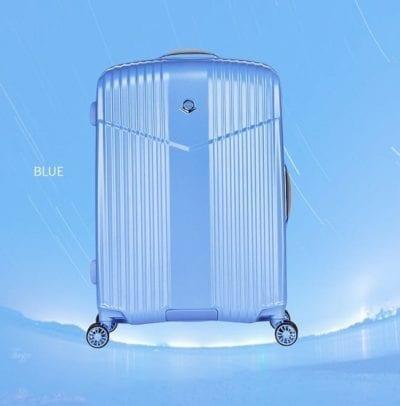 מזוודה קשיחה קלה Verage V Lite 33