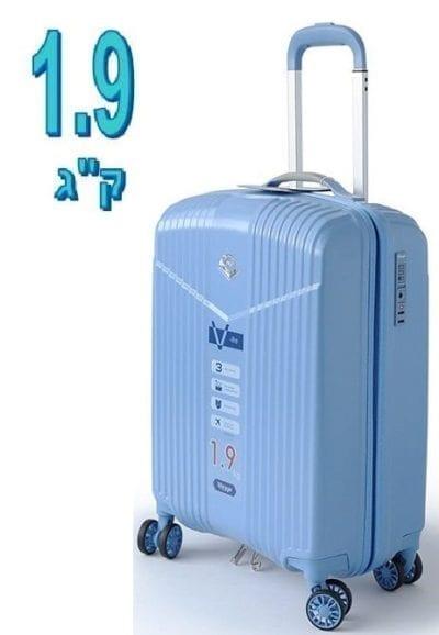 מזוודה קשיחה קלה Verage V Lite 36