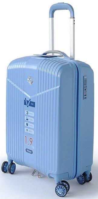 מזוודה קשיחה קלה Verage V Lite 50