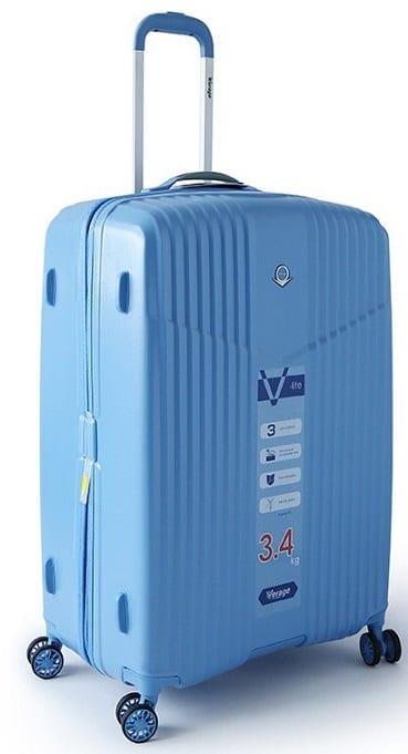 מזוודה קשיחה קלה Verage V Lite 58