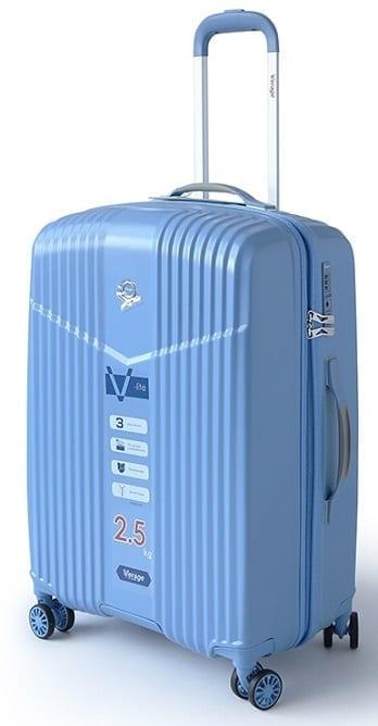 מזוודה קשיחה קלה Verage V Lite 47